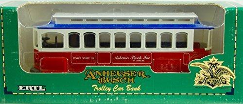 1994-ertl-inc-item-b601-10eo-anheuser-busch-trolley-car-bank-143-scale-die-cast-metal-oop-mib-rare-c