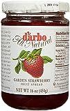 Darbo Strawberry Fruit Spread 16 oz