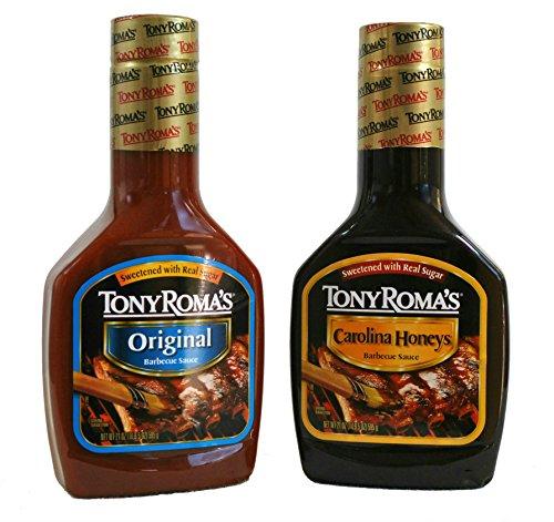 tony-romas-variety-barbecue-sauce-bundle-2-varieties-tony-romas-original-tony-romas-carolina-honeys