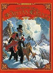 Kinder des Kapitän Grant, Die: Buch 1.