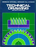 Technical Drawing (0023426101) by Frederick E. Giesecke