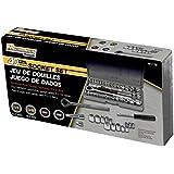 Mechanics Products (W1173) 40-Piece Socket Set
