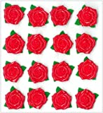 Jolee's Boutique Cabochons Dimensional Stickers, Roses