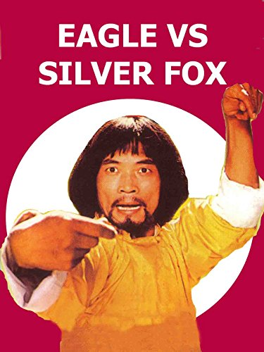 Eagle vs Silver Fox on Amazon Prime Video UK