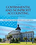 img - for Governmental and Nonprofit Accounting (10th Edition) book / textbook / text book