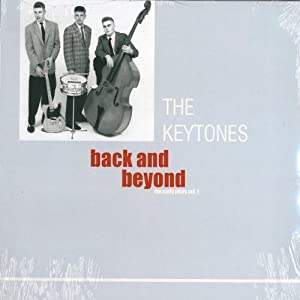 Back & Beyond-the Early Year