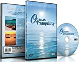 Beach DVD - Ocean Tranquility with Relaxing Scenes from Beaches with Sea Sounds and Music