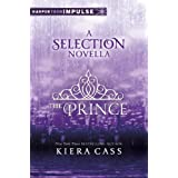 The Prince by Kiera Cass – Review