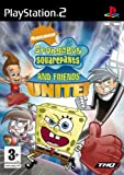Spongebob Squarepants & Friends : Unite! (PS2)