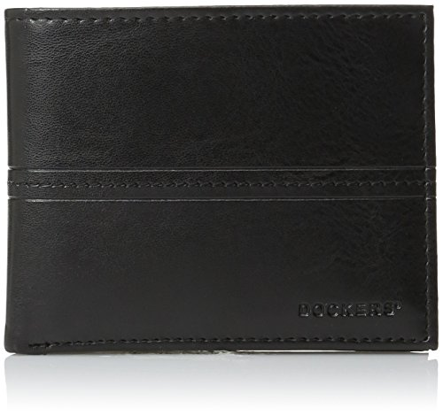dockers-mens-slim-pocketmate-wallet-with-removable-card-case-and-embossed-logo