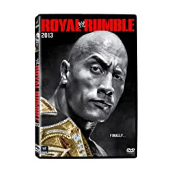 WWE: Royal Rumble 2013