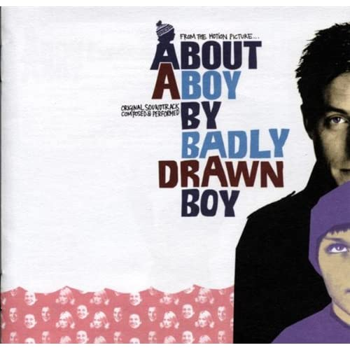 Amazon.com: About A Boy Soundtrack: Badly Drawn Boy