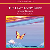 The Least Likely Bride | Jane Feather
