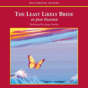 The Least Likely Bride Hörbuch