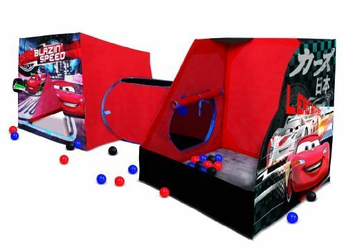 Playhut Cars Playville Tent by PlayHut günstig online kaufen