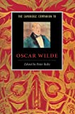img - for The Cambridge Companion to Oscar Wilde (Cambridge Companions to Literature) book / textbook / text book