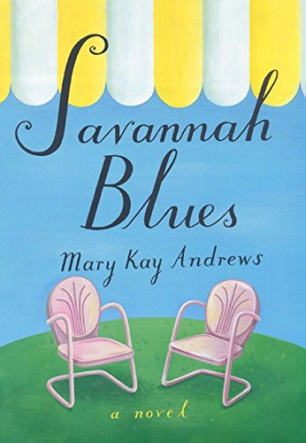 Savannah Blues, Andrews, Mary Kay