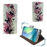 JiaYu S3 / S3 Plus Smartphone Tasche / Schutzhülle mit