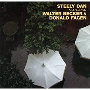 Steely Dan featuring Walter Becker & Donald Fagen