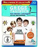 Gregs Tagebuch - Von Idioten umzingelt! [Blu-ray]