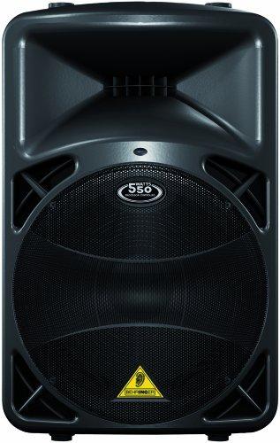 Behringer B315D Eurolive 550W 2 Way PA Speaker System