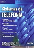 img - for Sistemas de Telefonia (Spanish Edition) by Rafael Conesa Pastor (2006-07-04) book / textbook / text book