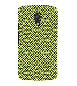 Ebby Premium Printed Mobile Mobile Back Case Cover With Full protection For Motorola Moto G2 (Designer Case)