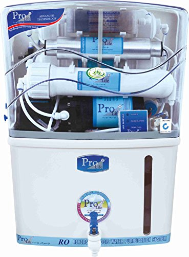 Prolife Inspire 12 Litres RO+UV Water Purifier