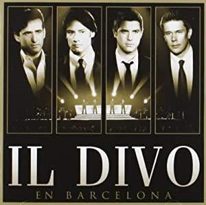 Buy il divo en barcelona online at low prices in india - Il divo free music ...