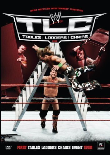 wwe-tlc-2009-tables-ladders-chairs