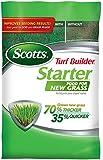 Scotts Turf Builder Starter Food for New Grass 1M, 3 lb
