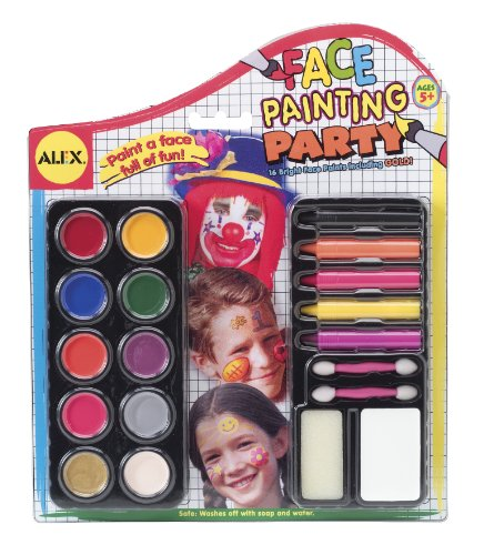 ALEX Toys - Face Painting Party