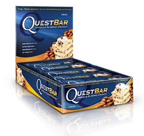 Cheap quest bars