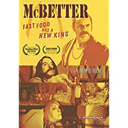 McBetter: Fast Food Has a New King!