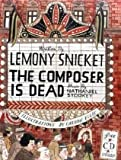 The Composer Is Dead (Book & CD)