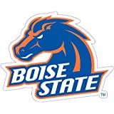 Boise State Broncos Car Magnet Decal (12 -inch) ~ In-Concept