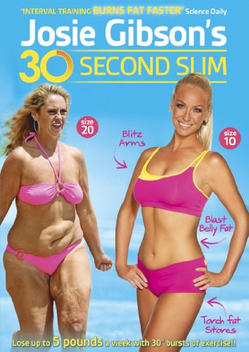 josie-gibsons-30-second-slim-dvd