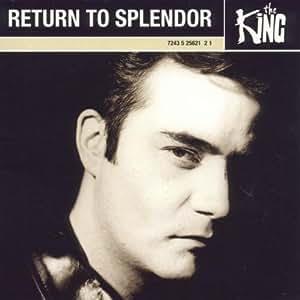 Return to Splendor-Reed