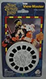 Muppet Treasure Island View-Master 3 Reel Set - 21 3d images