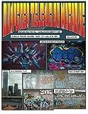 Dumpster Television Magazine 5:: Bones & Metal: World Wide Graffiti Art Photos (Volume 5)