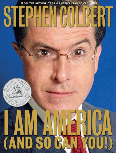 I Am America (And So Can You!)