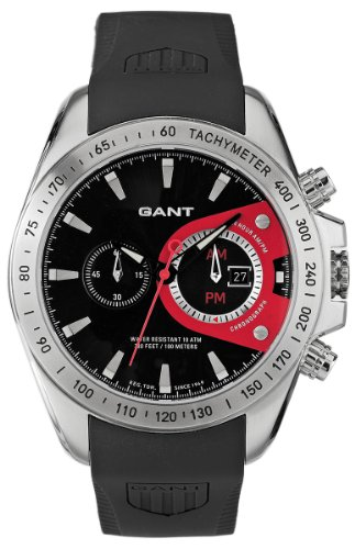 Gant Time Bedford GN.W10381 - Orologio da Polso Uomo