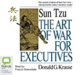 img - for The Art of War for Executives book / textbook / text book