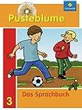 Pusteblume. Das Sprachbuch - Allgemeine Ausgabe 2009: Schülerband 3
