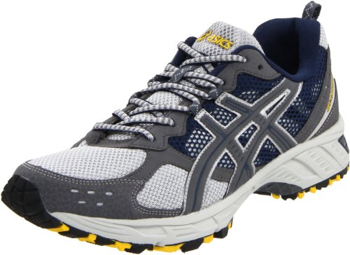 ASICS Mens GEL-Enduro 7 Running Shoe