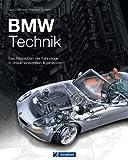 BMW Technik: Das Innenleben der Fahrzeuge in dreidimensionalen Illustrationen