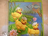 img - for Little Treasures A Comprehensive Pre-K Curriculum book / textbook / text book