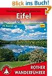 Eifel: Die sch�nsten Tal- und H�henwa...