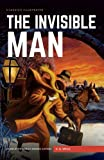 Image of The Invisible Man (Classics Illustrated)
