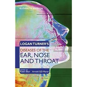 Logan Turner's Diseases of the Ear, Nose and Throat 51OrwYaQYwL._SL500_AA300_